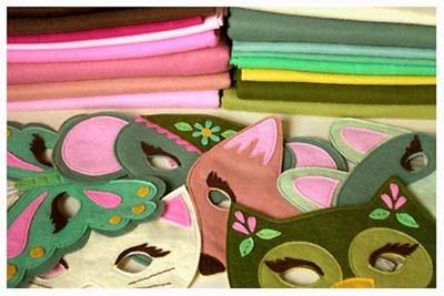 Mask kits