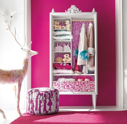 Www.epicturs.com:2010:06:09:decorating-ideas-for-girls-room-with-pink-colors:girls-room-design-02: