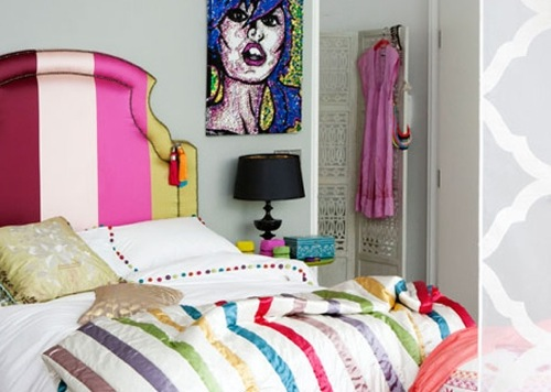 Www.nirmana.info:ideas-for-bedrooms-full-color.html:ideas-for-bedrooms-wall-with-focal-point-color