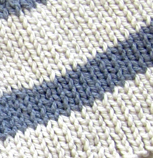 Knit And Purl Into One Stitch : pretty little things: knit one   purl one