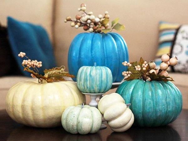 Www.hgtv.com:handmade:a-pretty-painted-pumpkin-centerpiece:index.html