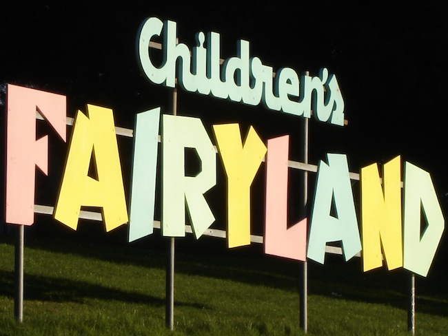 Childrens-Fairyland