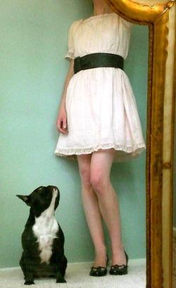 My_new_dress